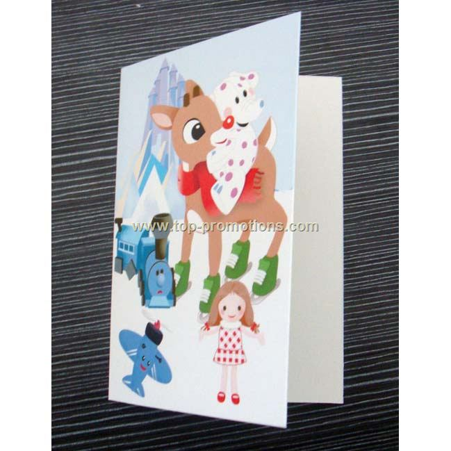 Cheap Christmas cards
