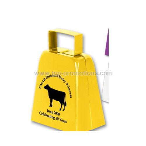Imprinted Sport Cowbell
