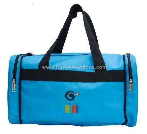 Promotional travel bag