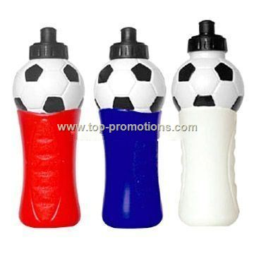 Wholesale PC Sport Water Bottle Customized With Yo