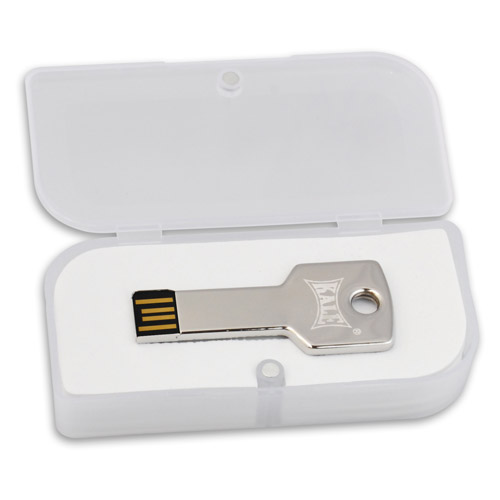 Key USB in PP magnetic box