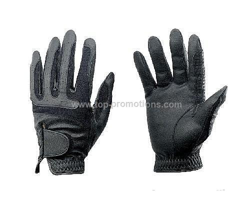 PU Synthetic Leather Golf Glove