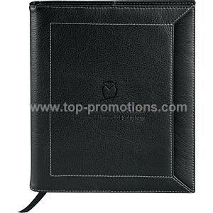 cheap Leather Portfolio