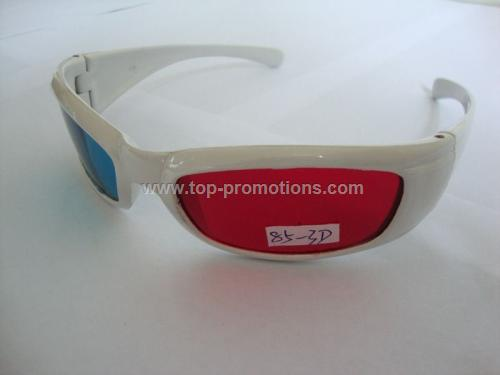 3D Glasses for Children
