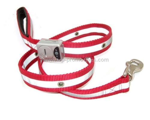 Flashing Pet Leash