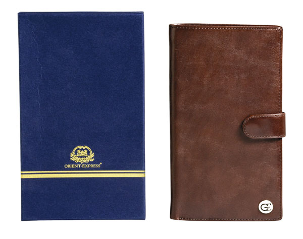 ORIENT EXPRESS TRAVEL WALLET