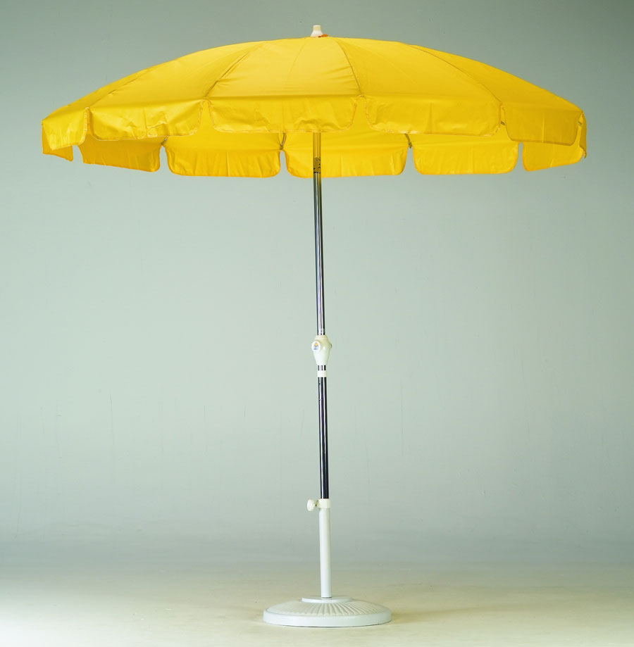 Quality Cushion Factory 8.5 Feet Patio Umbrella