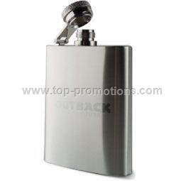Flask Matte Finish