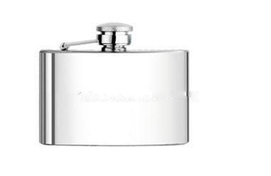 3oz Polishing Hip Flask