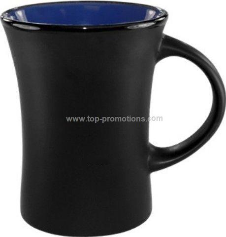 10 Oz. Hilo Ceramic Coffee Mug