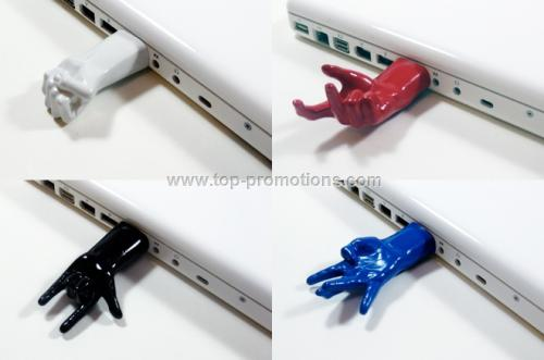 Hand Sign USB Flash Drive