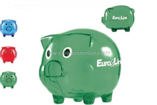 Wilbur Piggy Bank