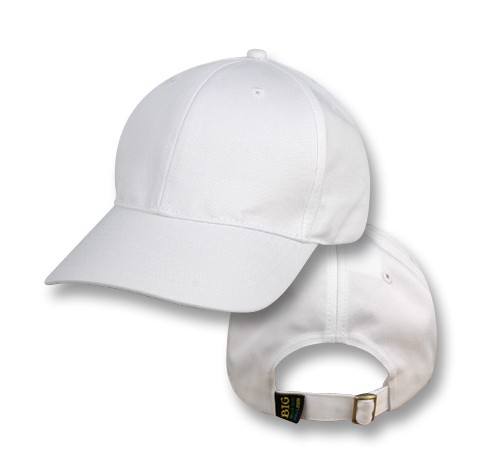 Engineer Cap White Baseball Cap 65743eb7533
