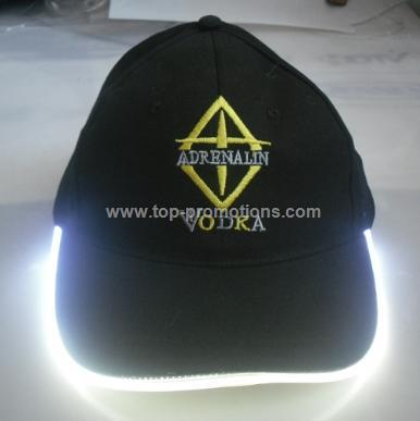 LED Flash Cap Hat