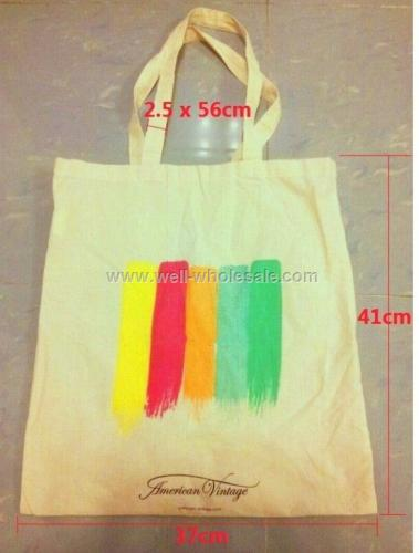 6OZ Cotton Bag