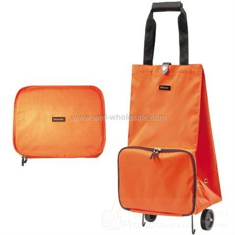 Shopping Wheeled Bag