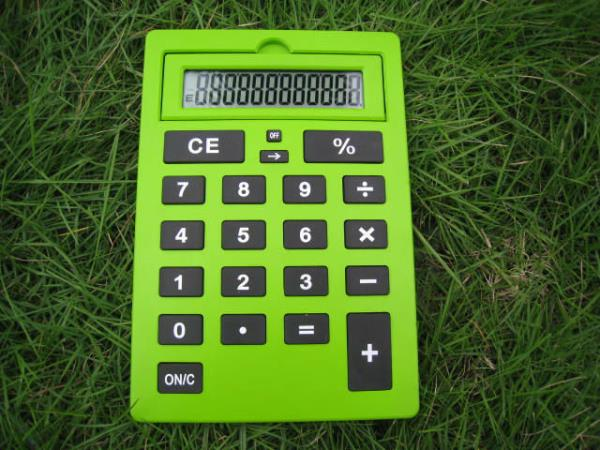 custom calculators