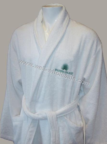 custom bathrobe Wholesale bathrobe