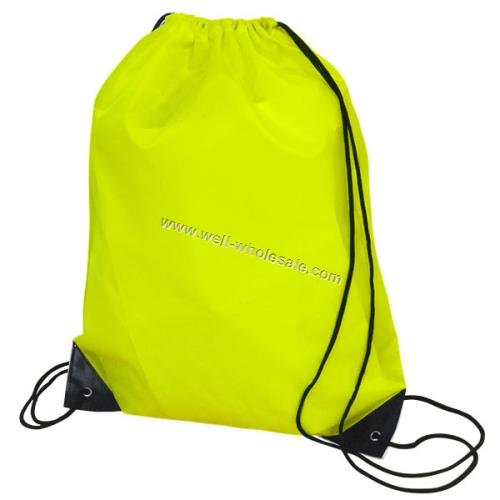 Wholesale drawstring bag