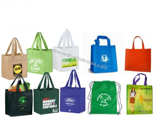 OEM Shopping Bag