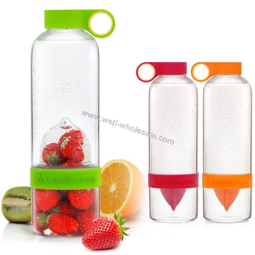 Item Juice Source Lemon Cup,Juice Bottle