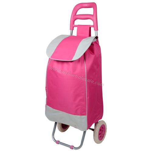 bag shopping trolley bag/promotion shopping trolley bag