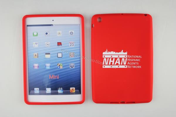 Silicone iPad Mini Case