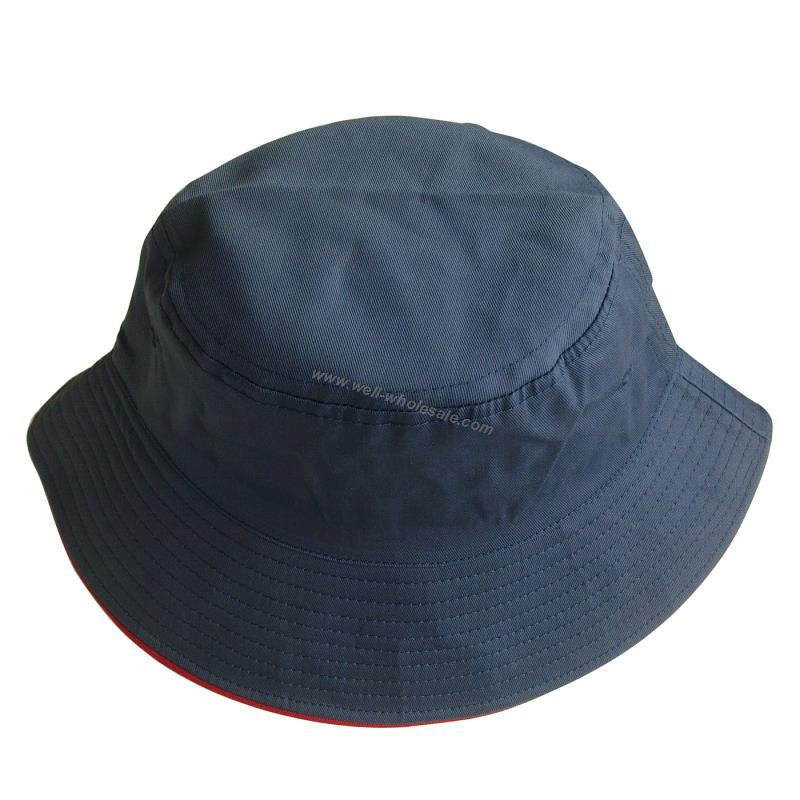 Cheap fashion rain fisherman hat
