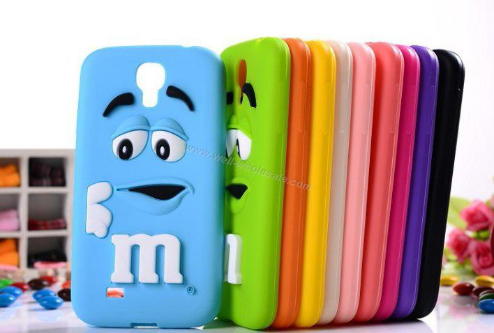 Silicone Case For Samsung S5