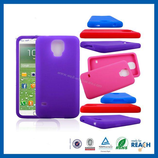 Silicone Case For Samsung S4