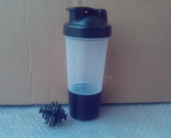 shaker bottle 500ml