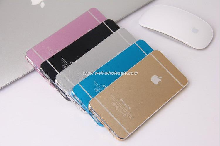 2014 New Arrival iphone 6 power bank