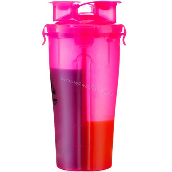Dual Shaker Cup