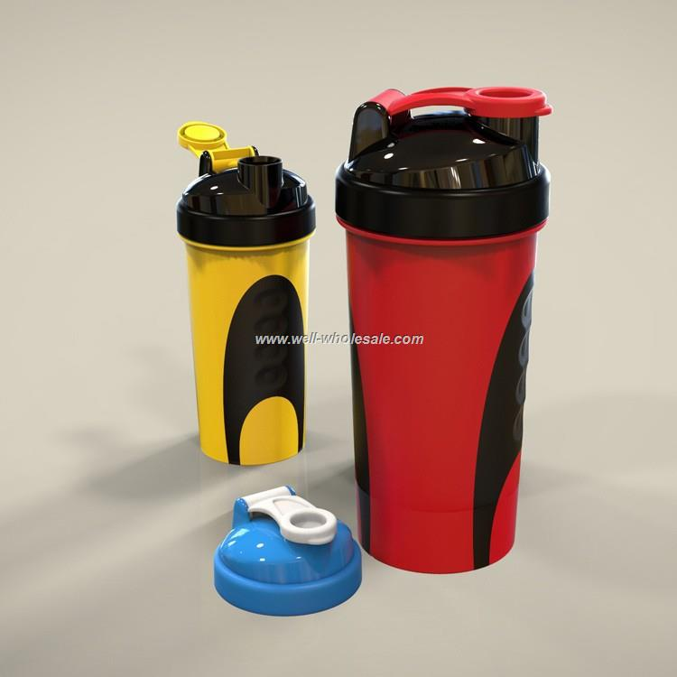 Plastic protein shaker cups,blender mixer bottle protein shaker,custom protein shaker