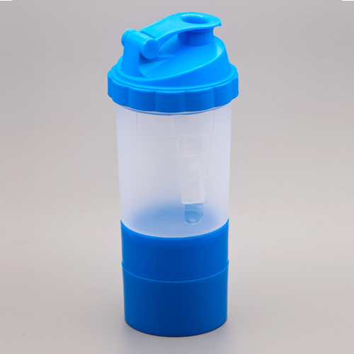 Fitness Use Custom Protein Shaker Cups