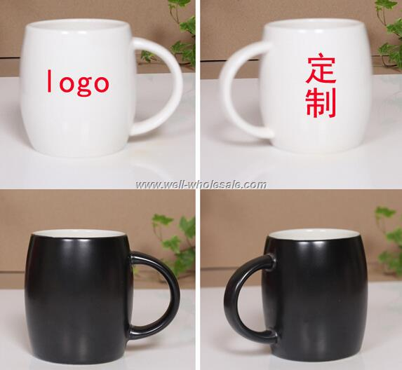 Promotional Customized Ceramic Cup