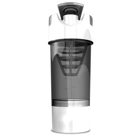 Cyclone Cup (White) 20oz